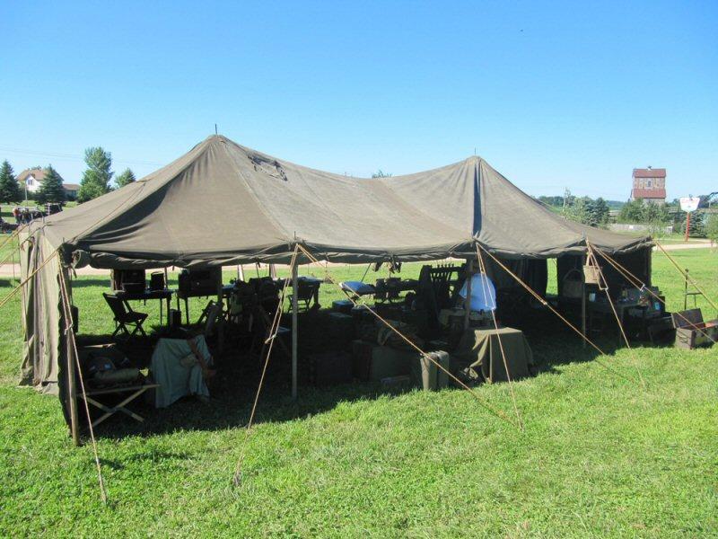 GP Medium & Camp Hastings